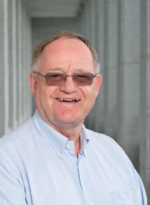 Profilbilde: Yngvar Bernhard Bugge