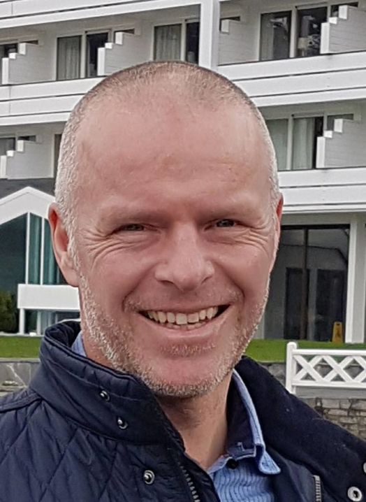 Profilbilde: Inge Jacob Ekornsæter