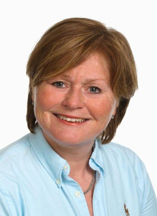 Profilbilde: Anne Berger Sørli