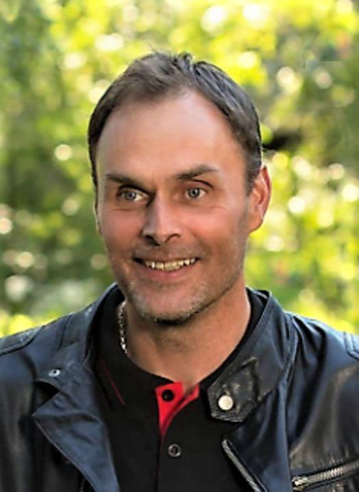 Profilbilde: Runar Bjaaland Skjuve