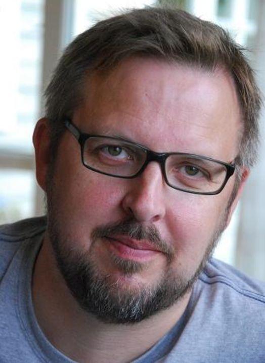 Profilbilde: Mathias Hogne Gjerde