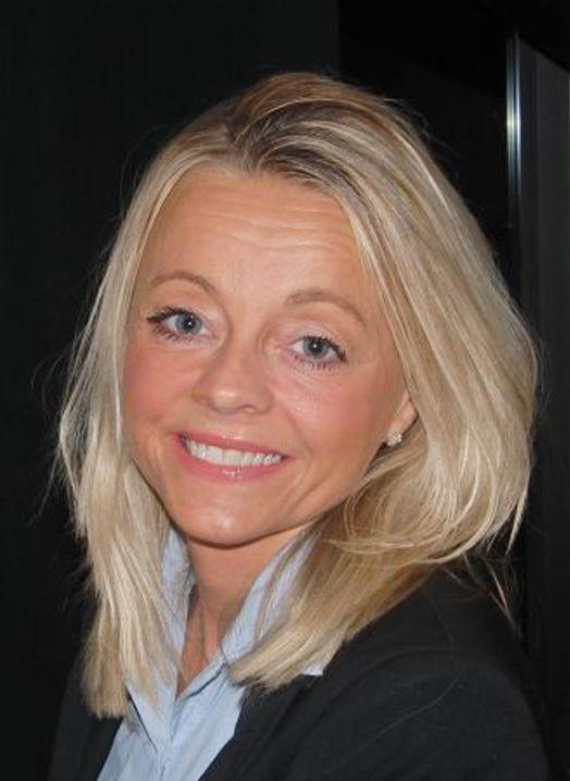 Profilbilde: Heidi Bergsveen