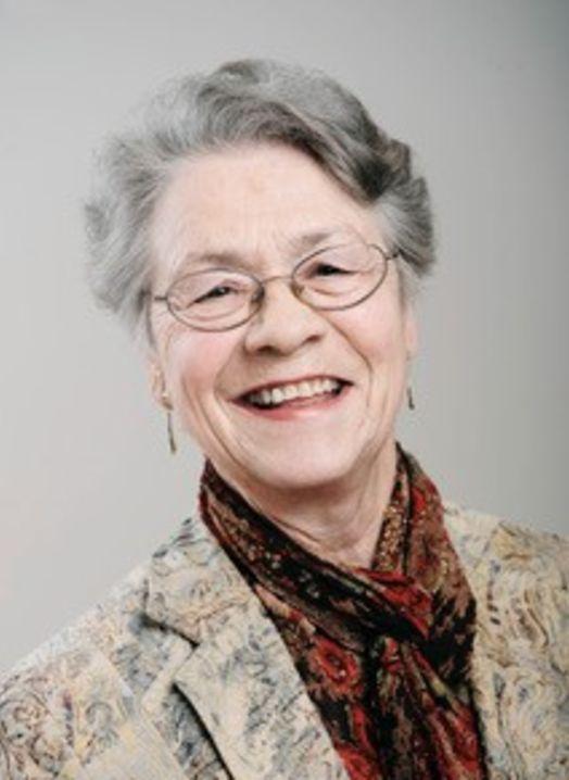 Profilbilde: Lillian Michaelsen