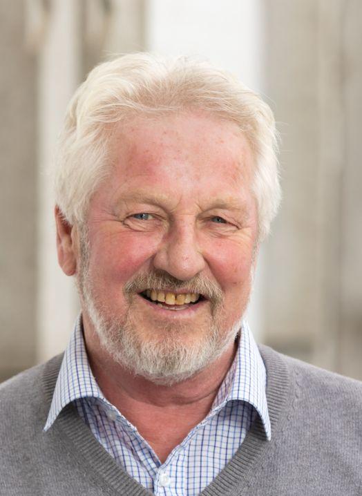 Profilbilde: Asbjørn Nilsen