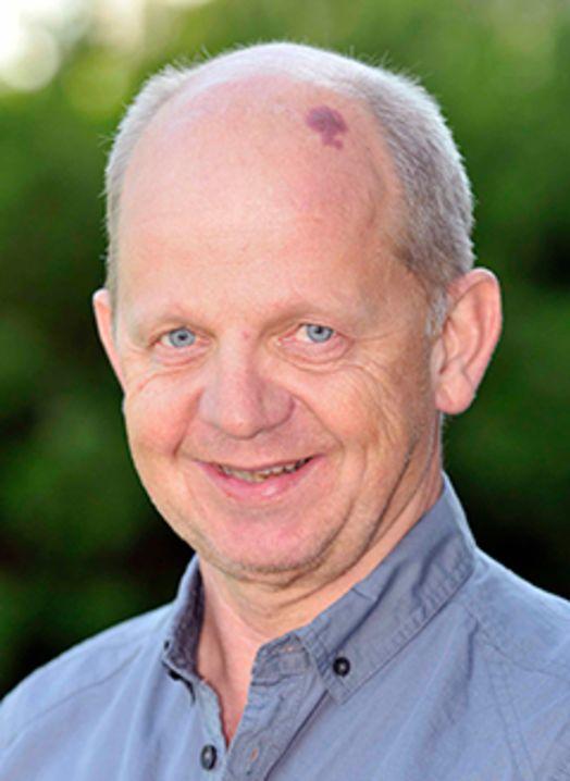 Profilbilde: Geir Strømstad