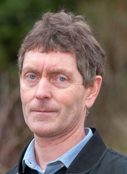 Profilbilde: Einar Vigrestad