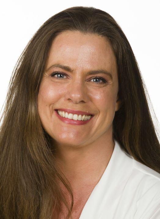 Profilbilde: Cecilie Hunvik
