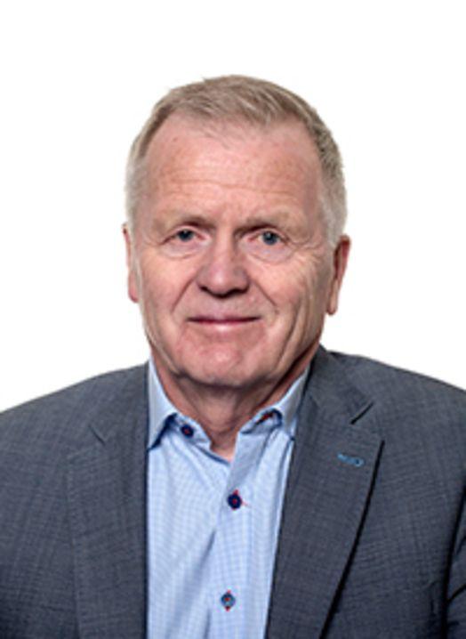 Profilbilde: Olav Birkeland