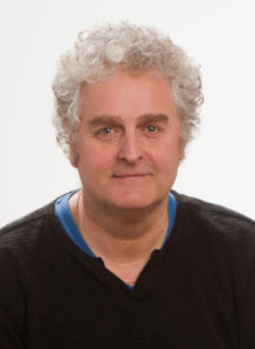 Profilbilde: Helge Edgar Bjørkås