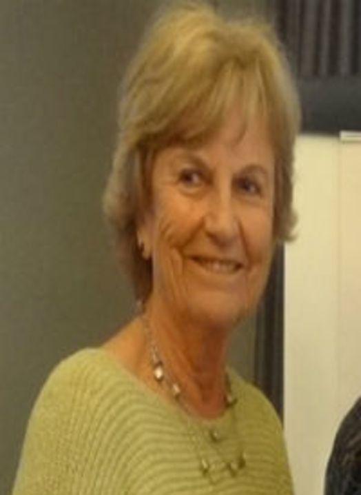 Profilbilde: Aud Voss Eriksen
