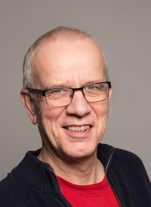 Profilbilde: Helge Underland