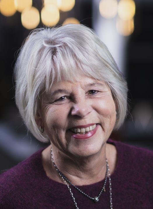 Profilbilde: Anne Asker Støldal