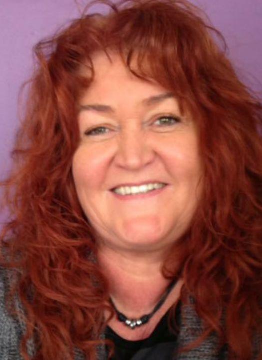Profilbilde: Ann Helen Kokkim Lomsdalen