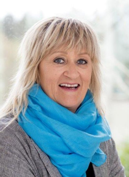 Profilbilde: Aud Solveig Nedrebø