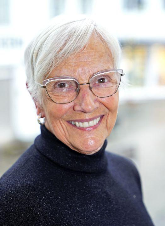 Profilbilde: Lillian Daasvand