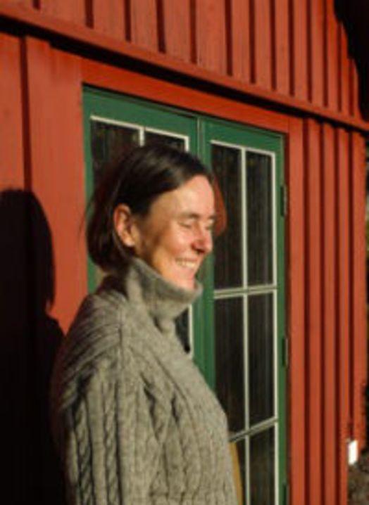 Profilbilde: Anette Marstrander