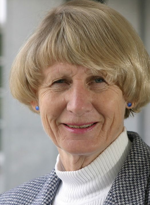 Profilbilde: Sissel Haukland