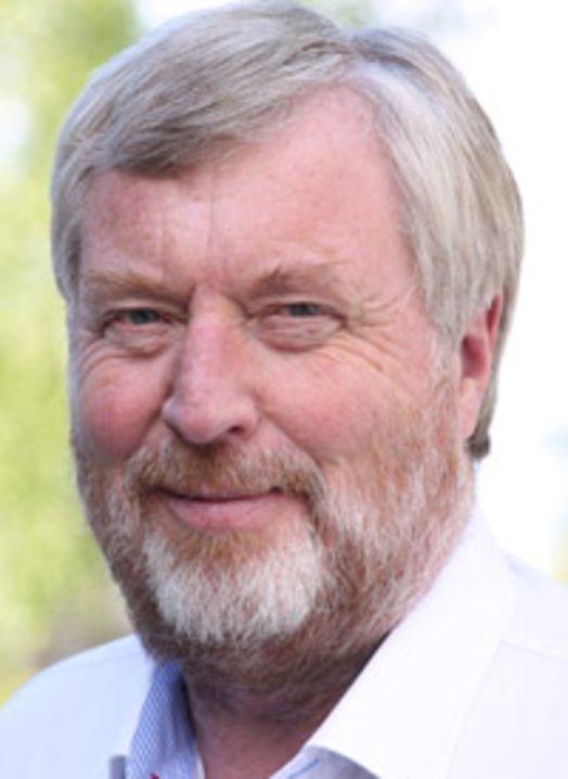 Profilbilde: Hans Thomas Holmgrunn