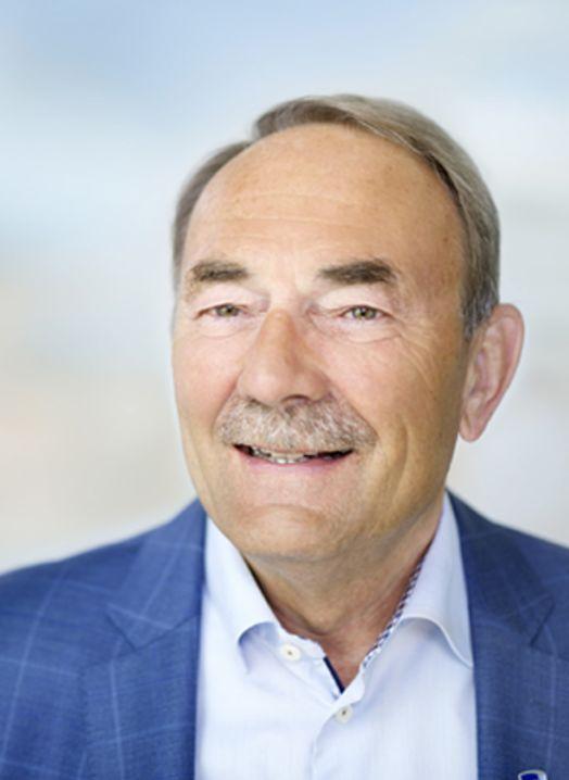 Profilbilde: Gunnar Melgaard