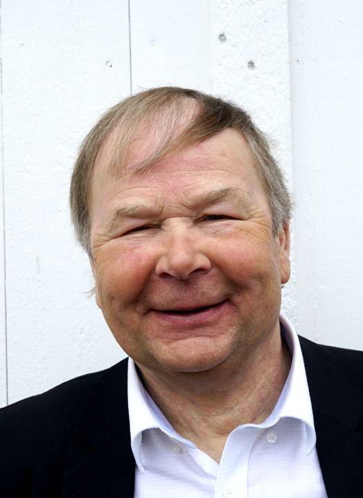 Profilbilde: Hans Bernhard Sollie