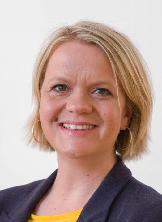 Profilbilde: Marthe Hov Jacobsen