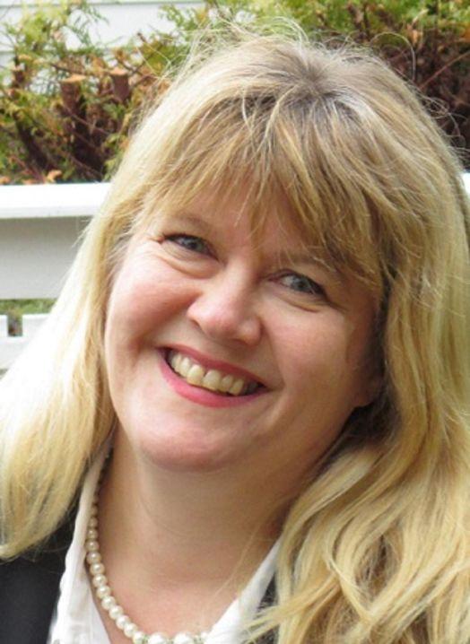 Profilbilde: Irene Ludvigsen Husa