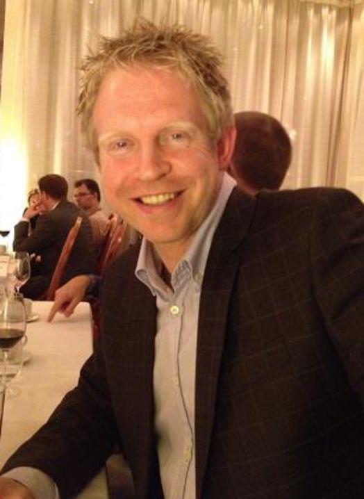 Profilbilde: Knut Kleiven