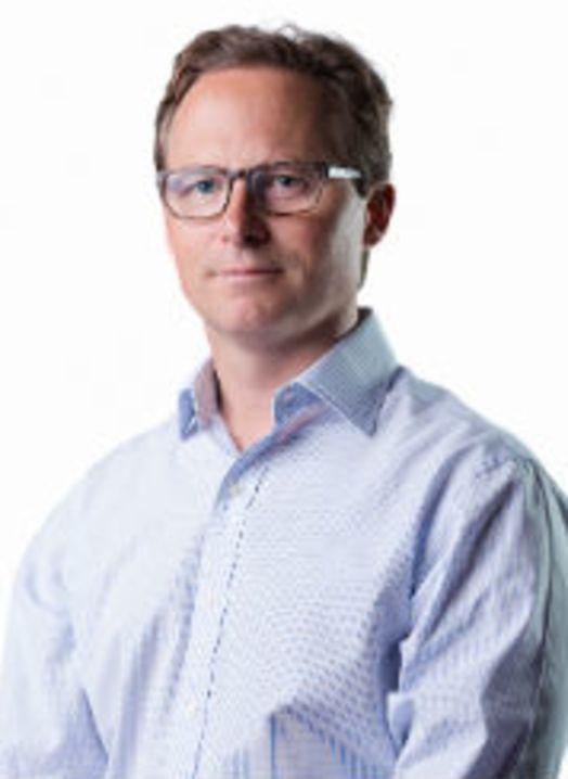 Profilbilde: Anders Sperre