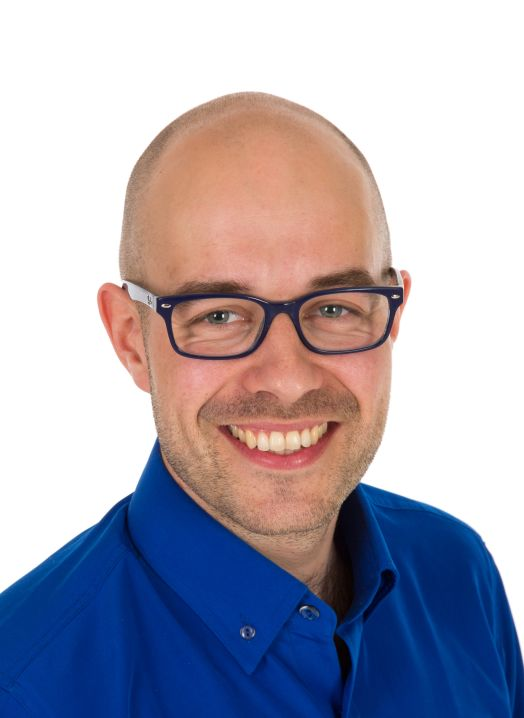 Profilbilde: Eivind Andre Tornes