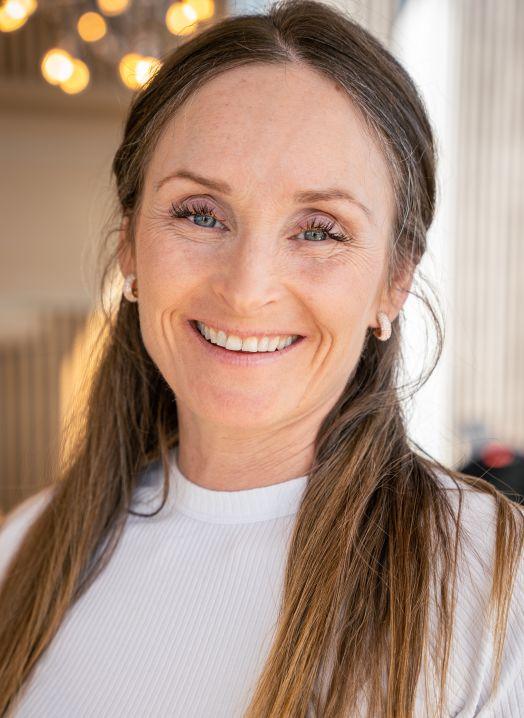 Profilbilde: Kine Dirro Bøhlerengen
