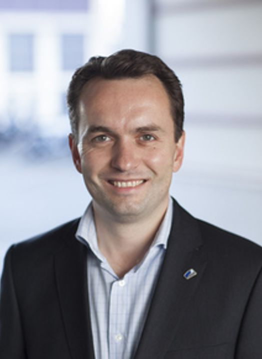 Profilbilde: Stian Berger Røsland