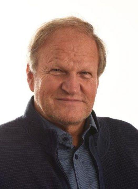 Profilbilde: Arne Nibstad