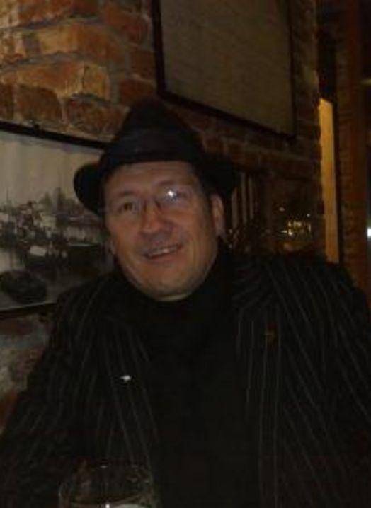 Profilbilde: Thorbjørn Johnsen