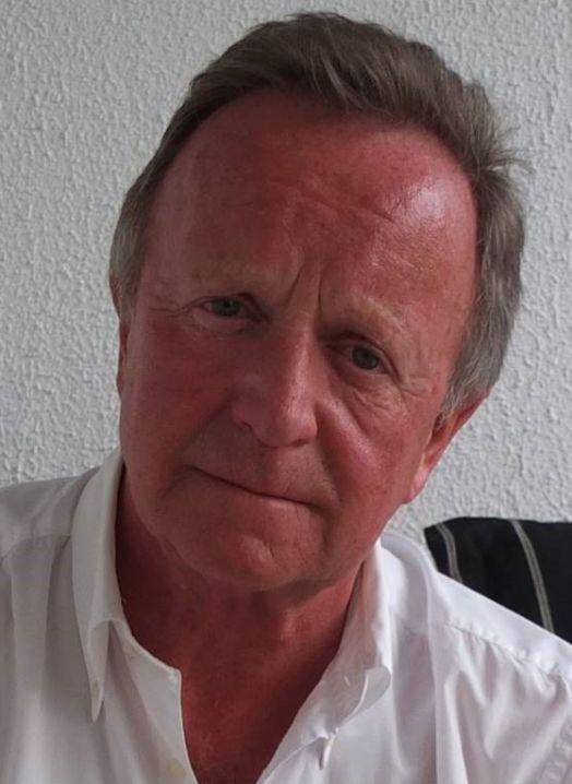 Profilbilde: Knut Bakken