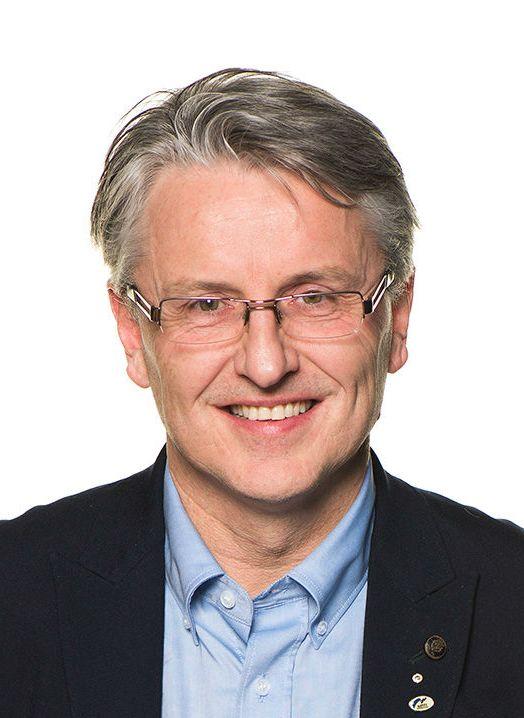 Profilbilde: Kay Arne Sørensen