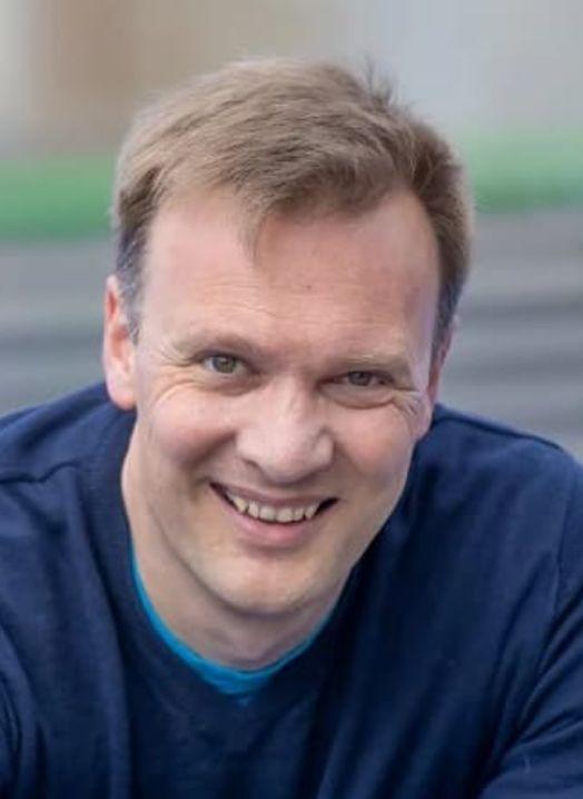 Profilbilde: Bård Ludvig Thorheim
