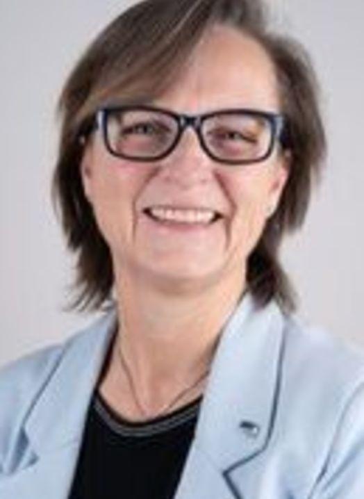 Profilbilde: Anne Grethe Brandal