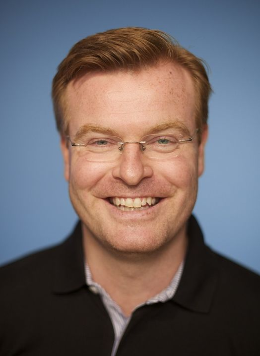 Profilbilde: Tim Holmvik