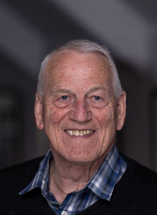 Profilbilde: Arne Solhaug
