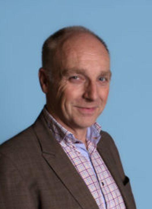 Profilbilde: Bjørn Fredrik Kristiansen