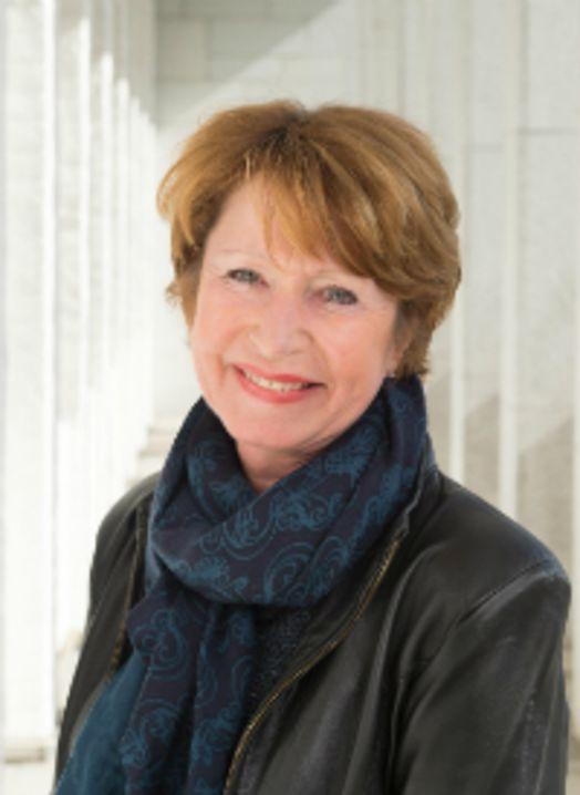 Profilbilde: Karin Ødegård Monsen