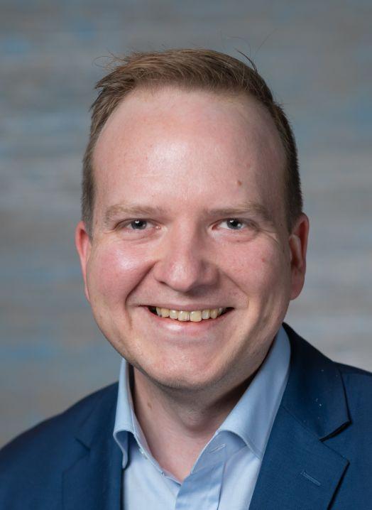 Profilbilde: Christer Lilleskare Olsen
