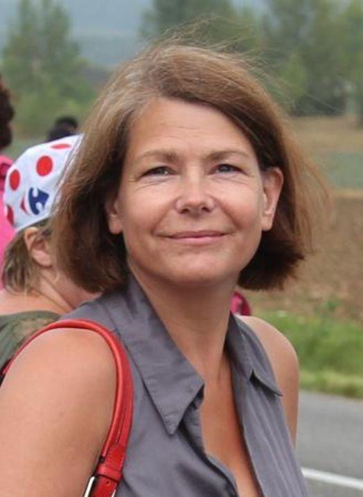 Profilbilde: Alfa Merethe Sefland