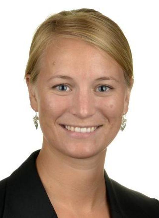 Profilbilde: Rikke Høistad Sjøberg