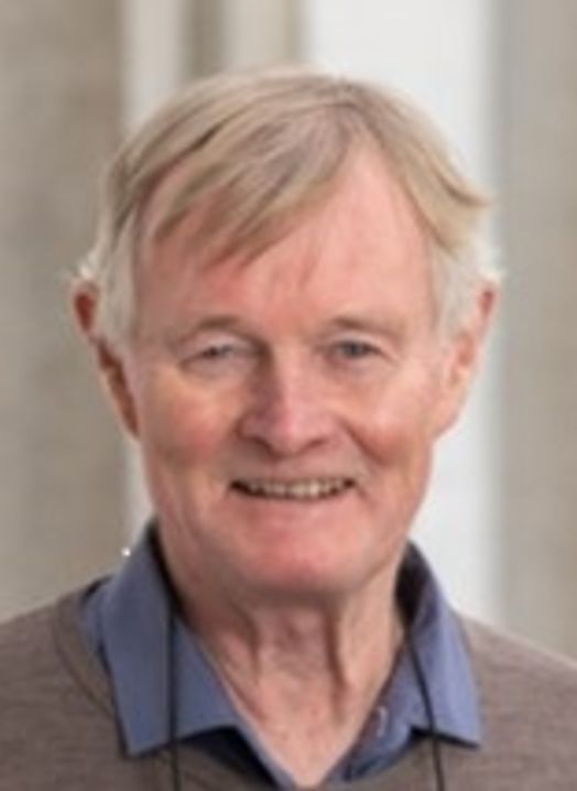 Profilbilde: Arve Henriksen