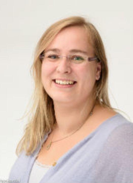 Profilbilde: Camilla T. Roos-Bjerke
