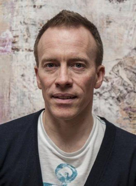 Profilbilde: Kai Ove Berg