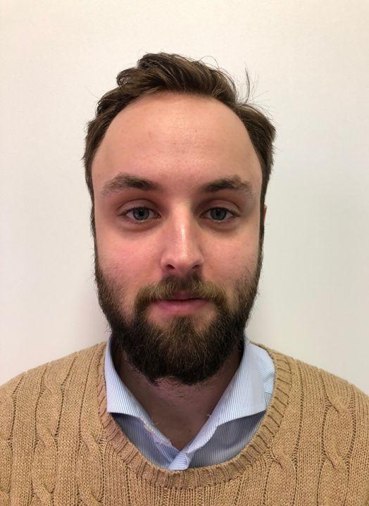 Profilbilde: Anders Drangeid