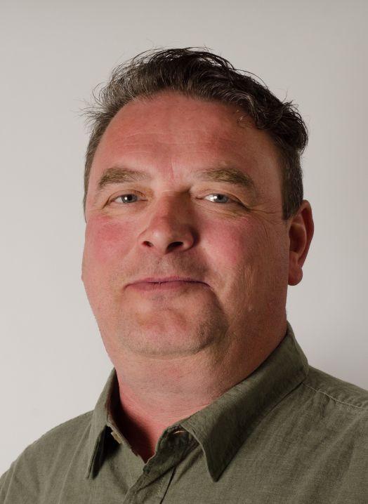 Profilbilde: Arild Brekke
