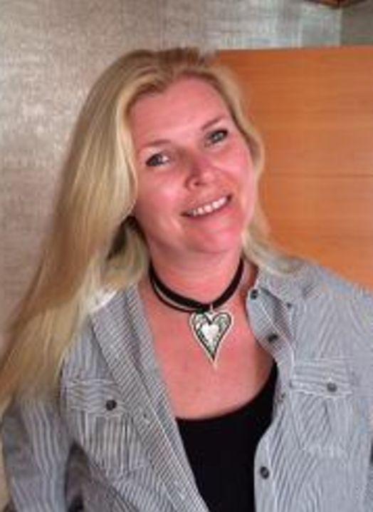 Profilbilde: Bente Henriksen Fiskerstrand